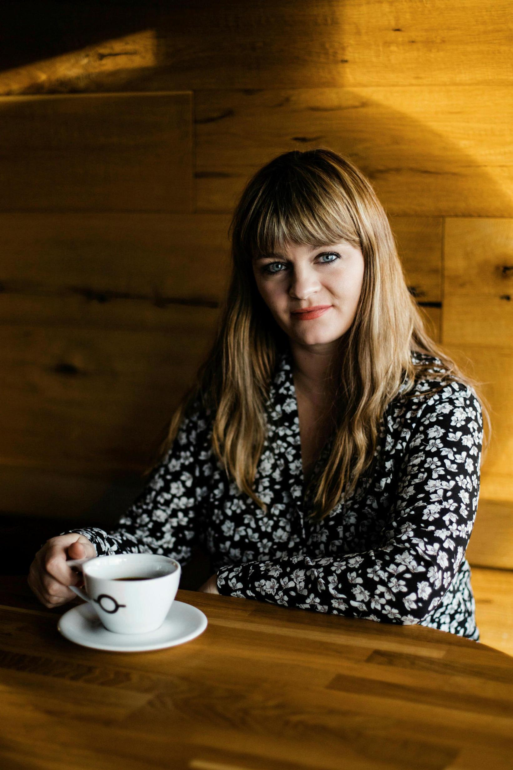 Ása Ottesen, markaðsstjóri Te & kaffi.