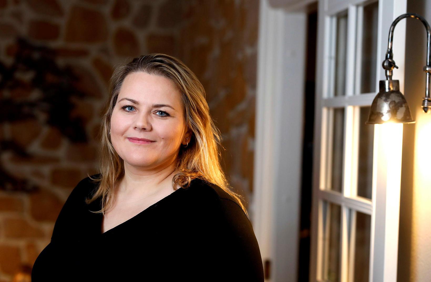 Soffía Elín Sigurðardóttir er klínískur sálfræðingur og hefur starfað og …