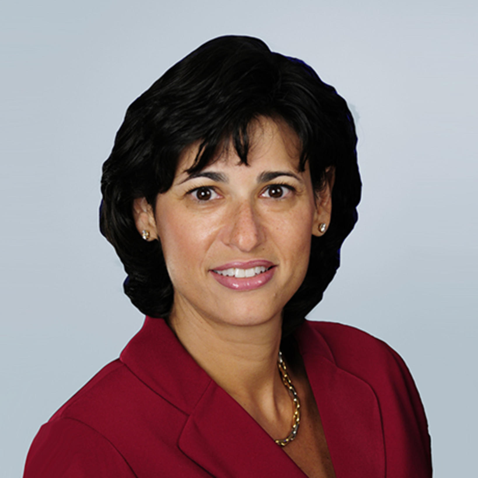 Rochelle Walensky.
