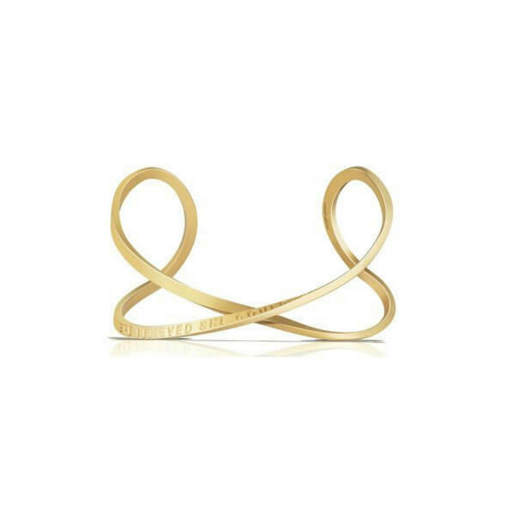 Infinity armband. Kostar 10.500 kr. Fæst í Systrasamlaginu.