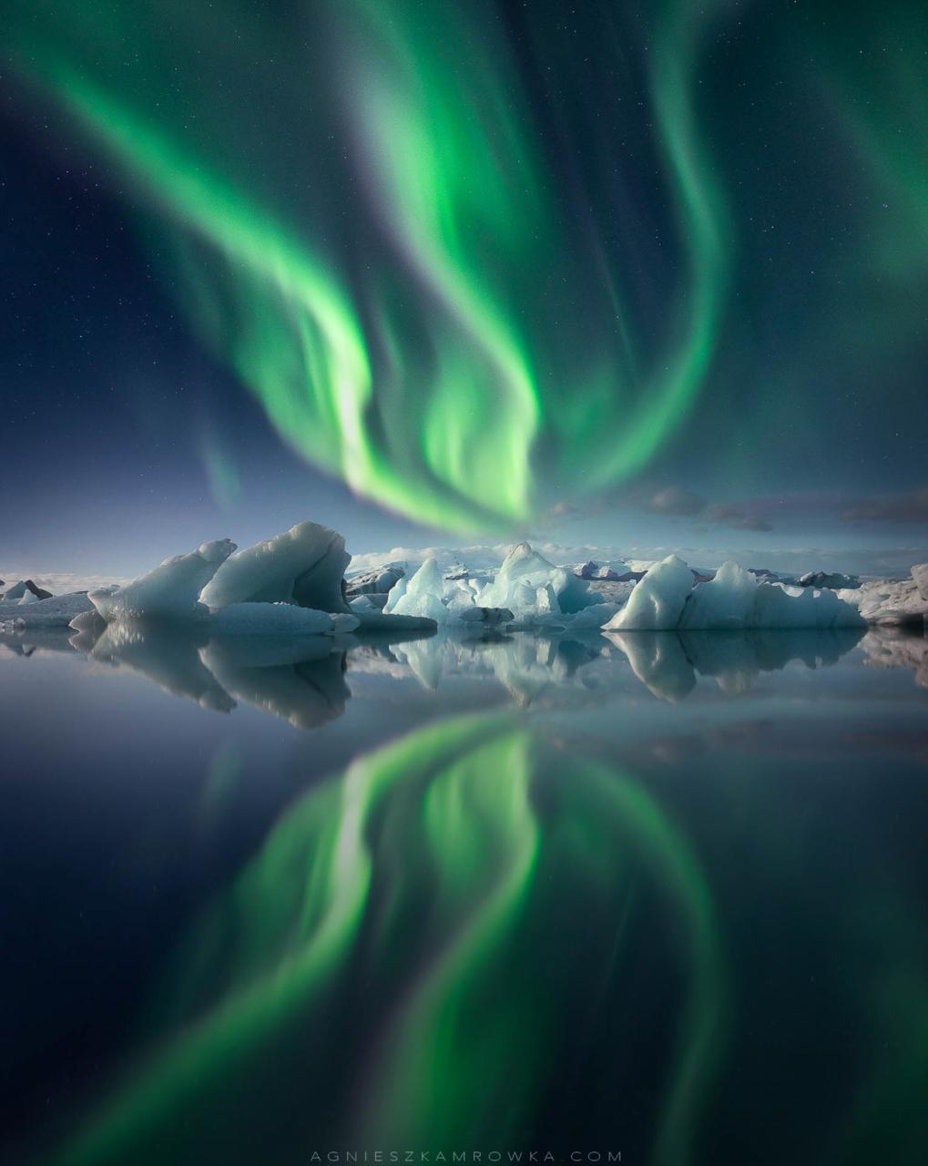 Best Photos of Northern Lights - Iceland Monitor