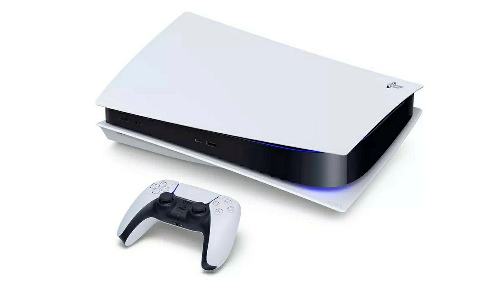 Sá heppni gæti keypt sér 15 þúsund Playstation 5 leikjatölvur. …