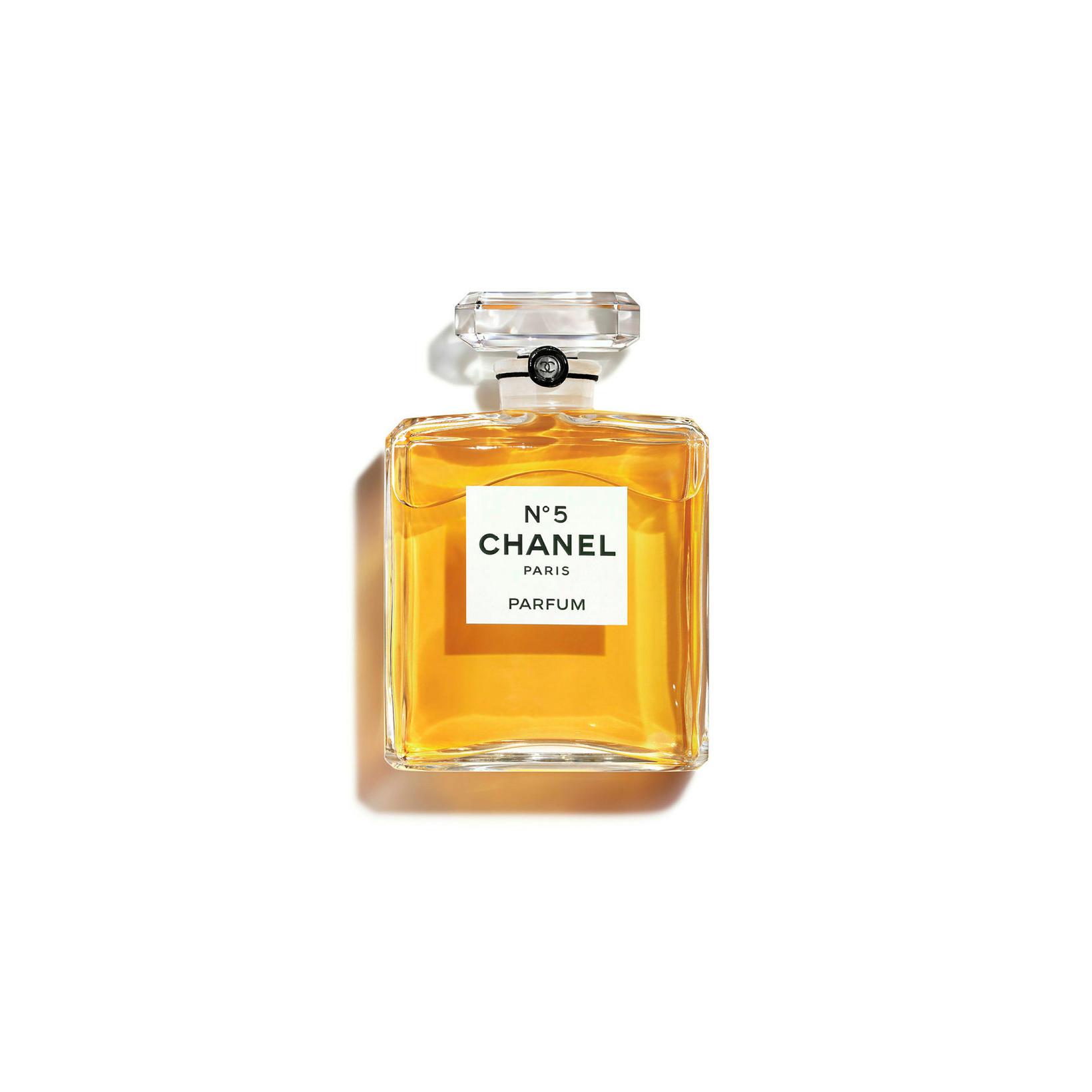 Chanel nr. 5 er klassískur ilmur sem hentar þeim sem …