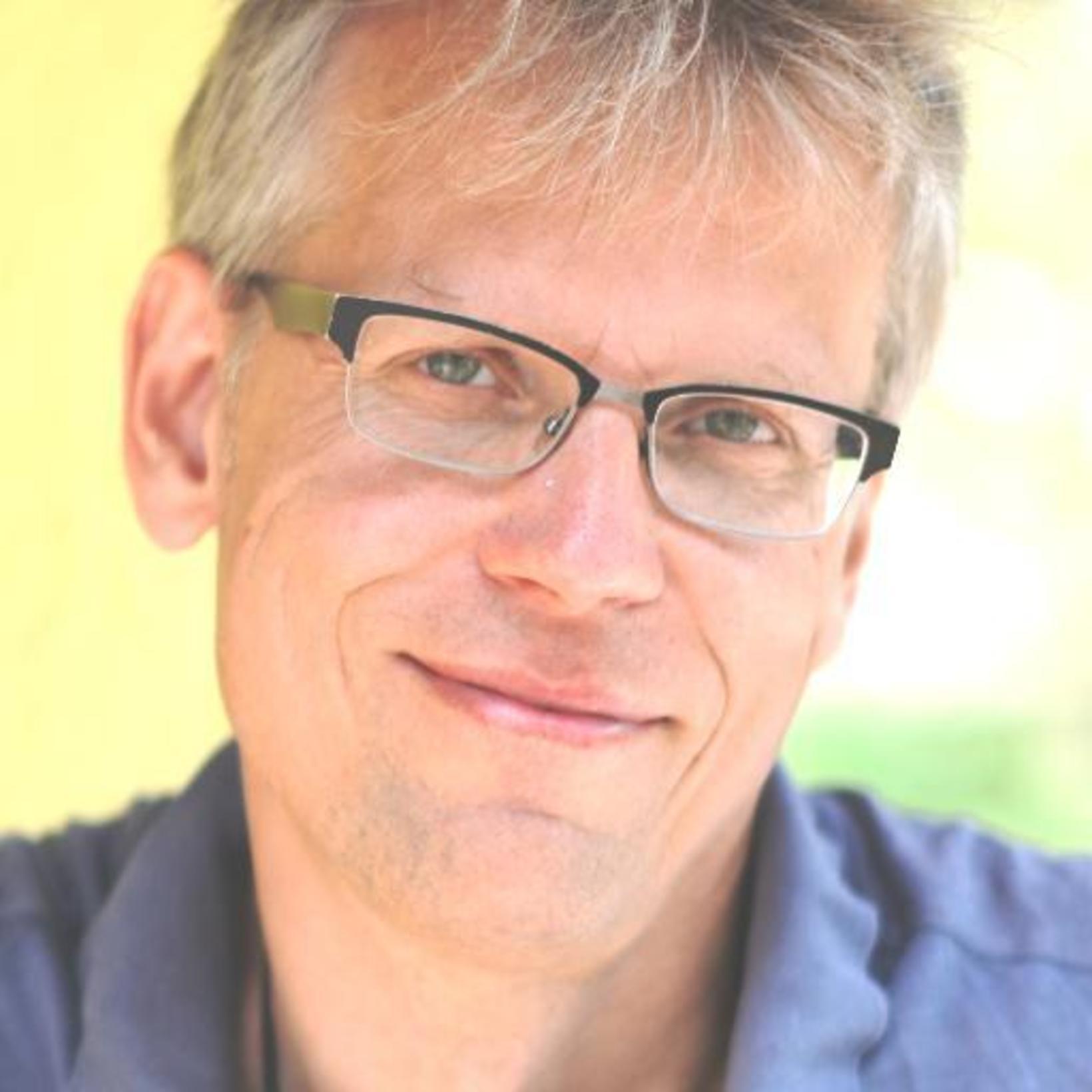 Dr. Martin Kulldorff