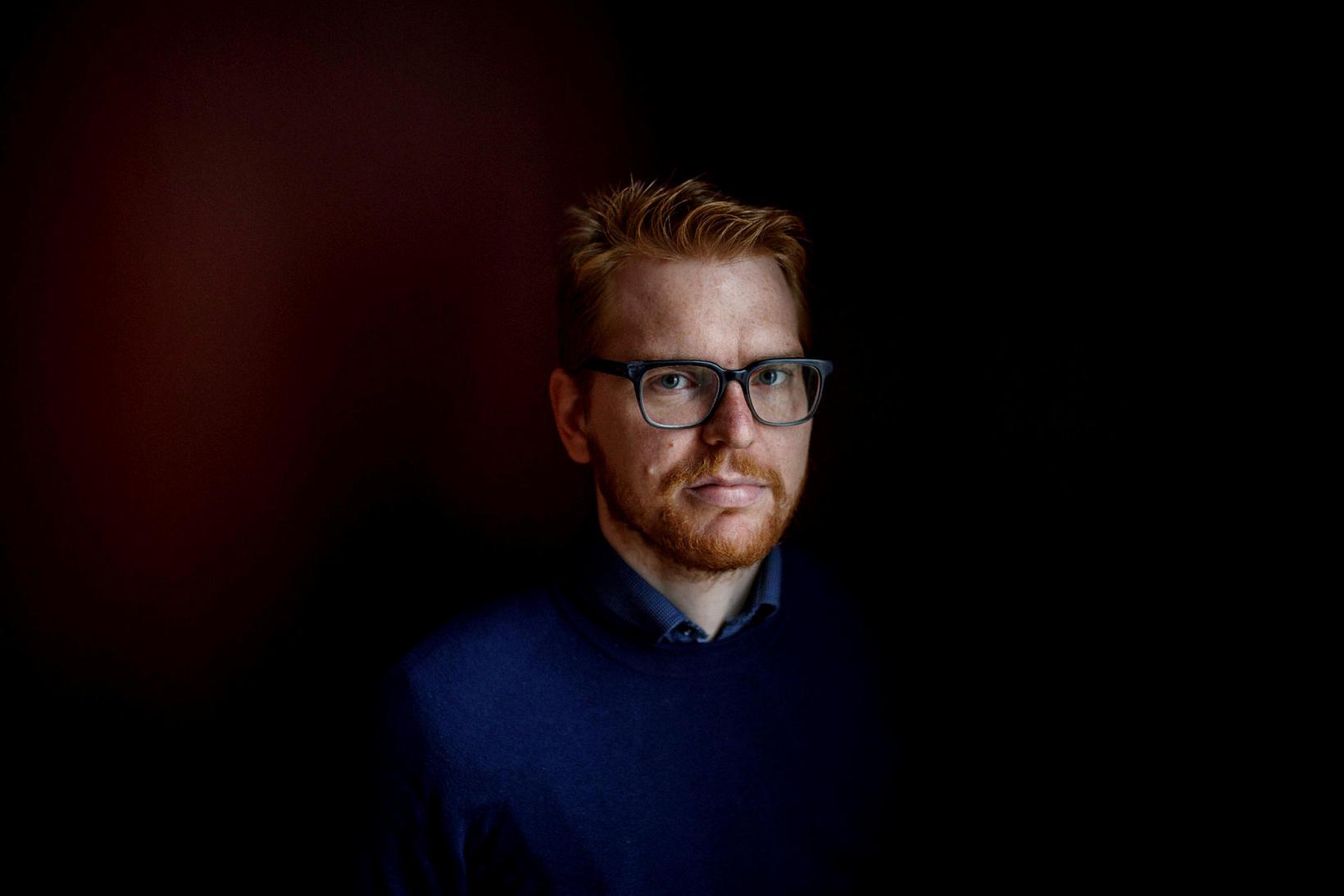 Magnús Sigurðsson