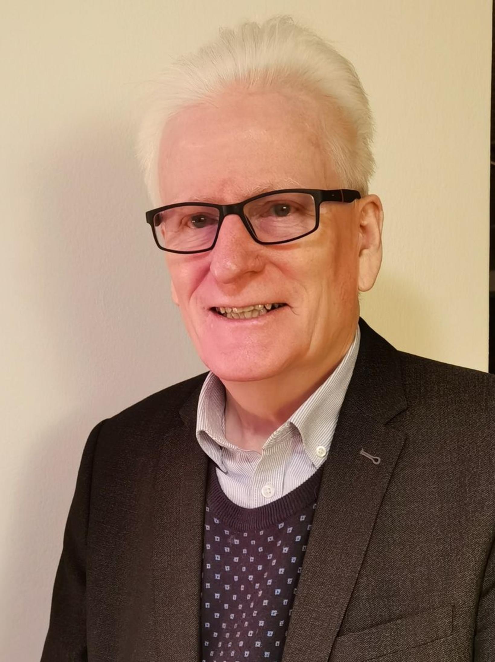 Guðni A. Jóhannesson orkumálastjóri.