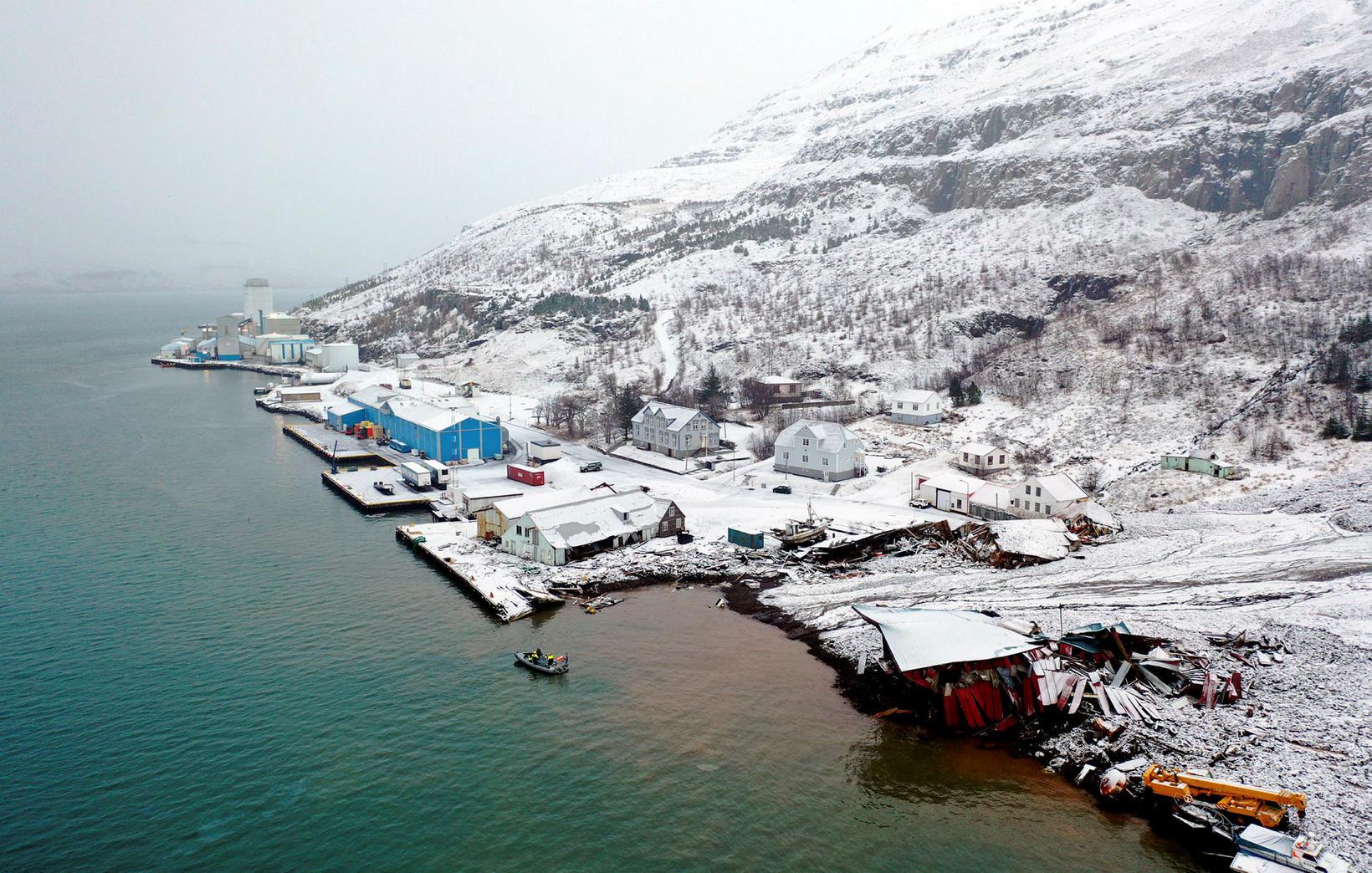 Í samtali við mbl.is sagði Sigurður Ingi Jóhannsson, samgöngu- og …