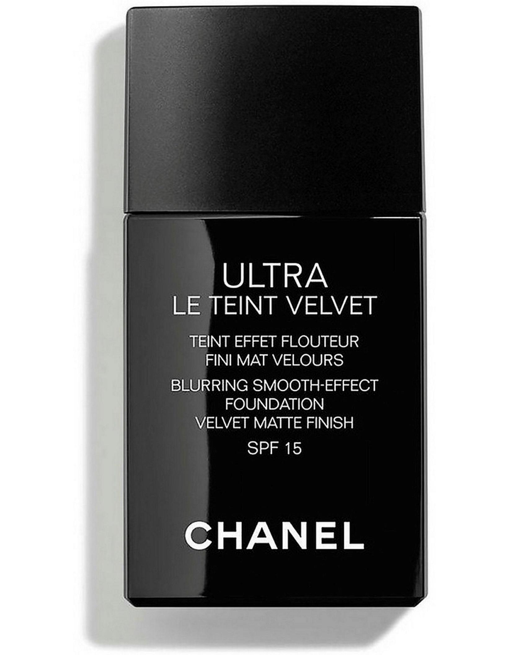 Ultra Le Teint Velvet frá Chanel.