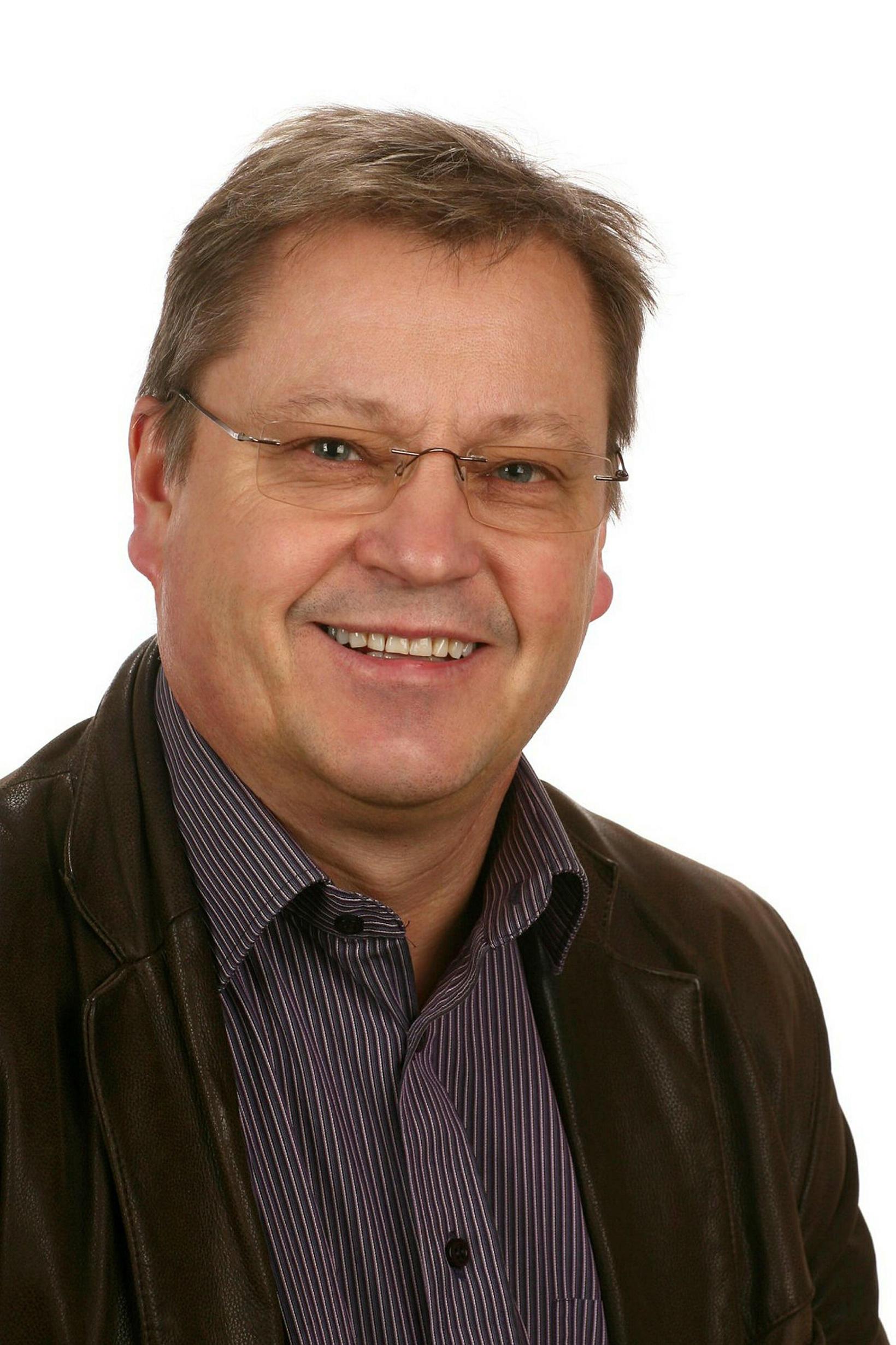 Björn Ingimarsson