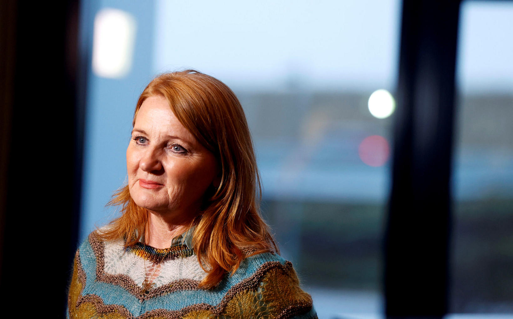 Rósa Guðbjartsdóttir, bæjarstjóri Hafnarfjarðar.