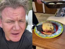"""Gordon Ramsay: """"Það eru betri hamborgarar á Íslandi"""""""