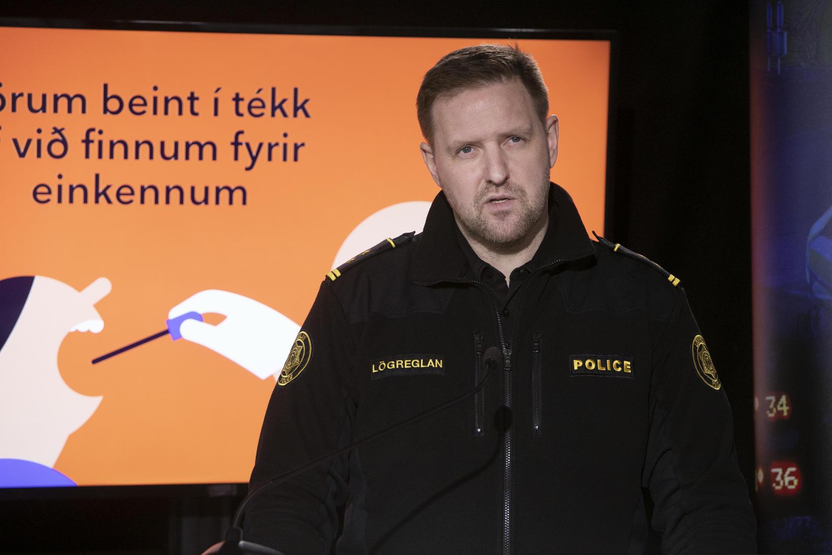 Rögnvaldur Ólafsson.
