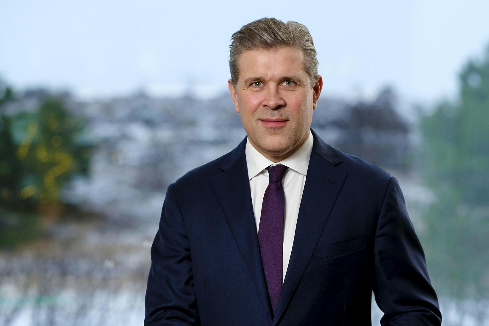 Bjarni Benediktsson, efnahags- og fjármálaráðherra, lagði frumvarpið fram.