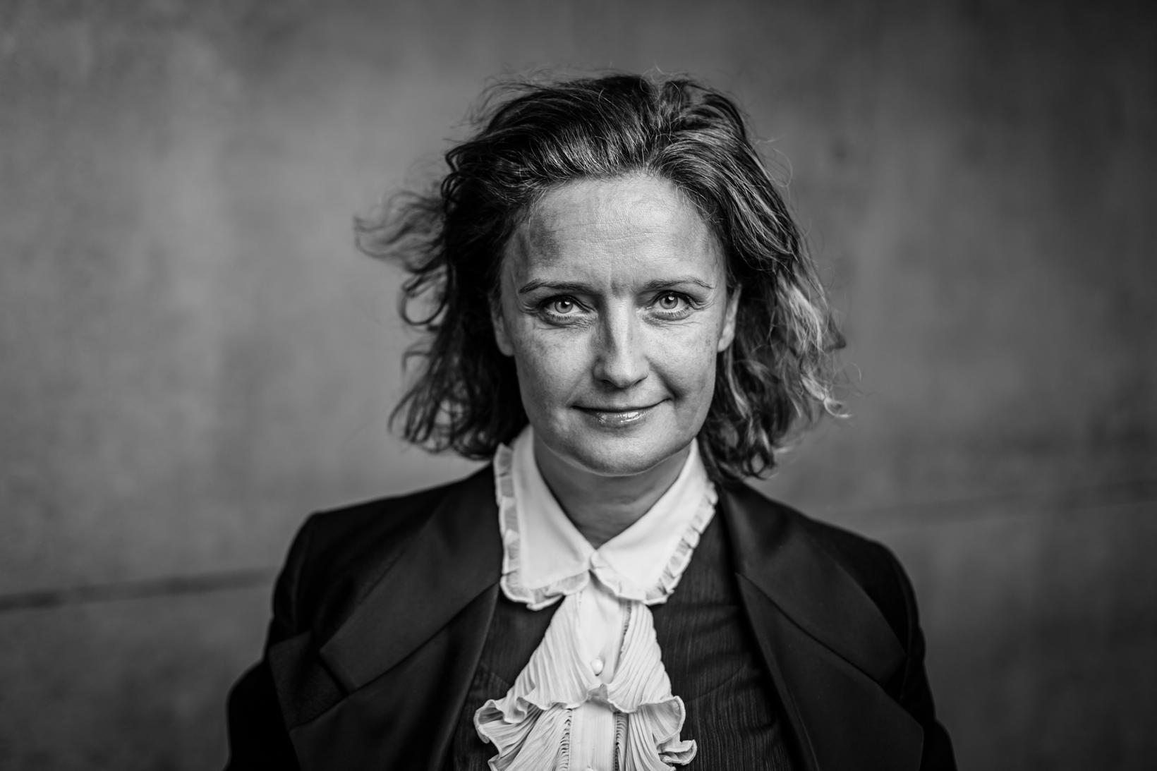 Marta Nordal.