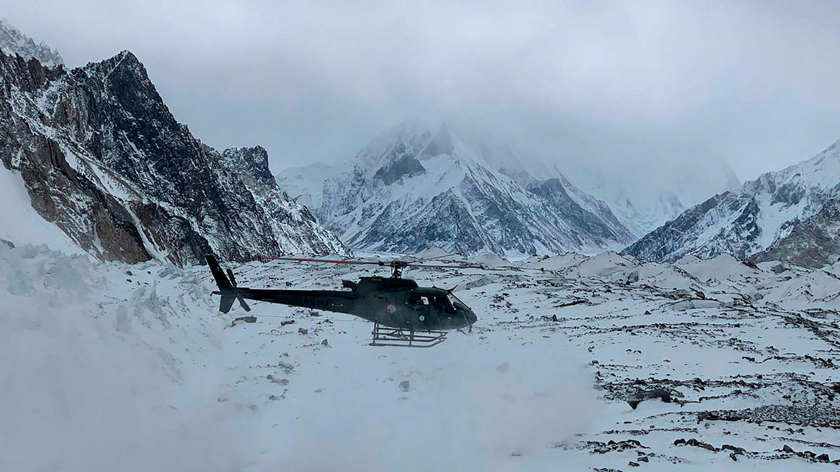 From K2.
