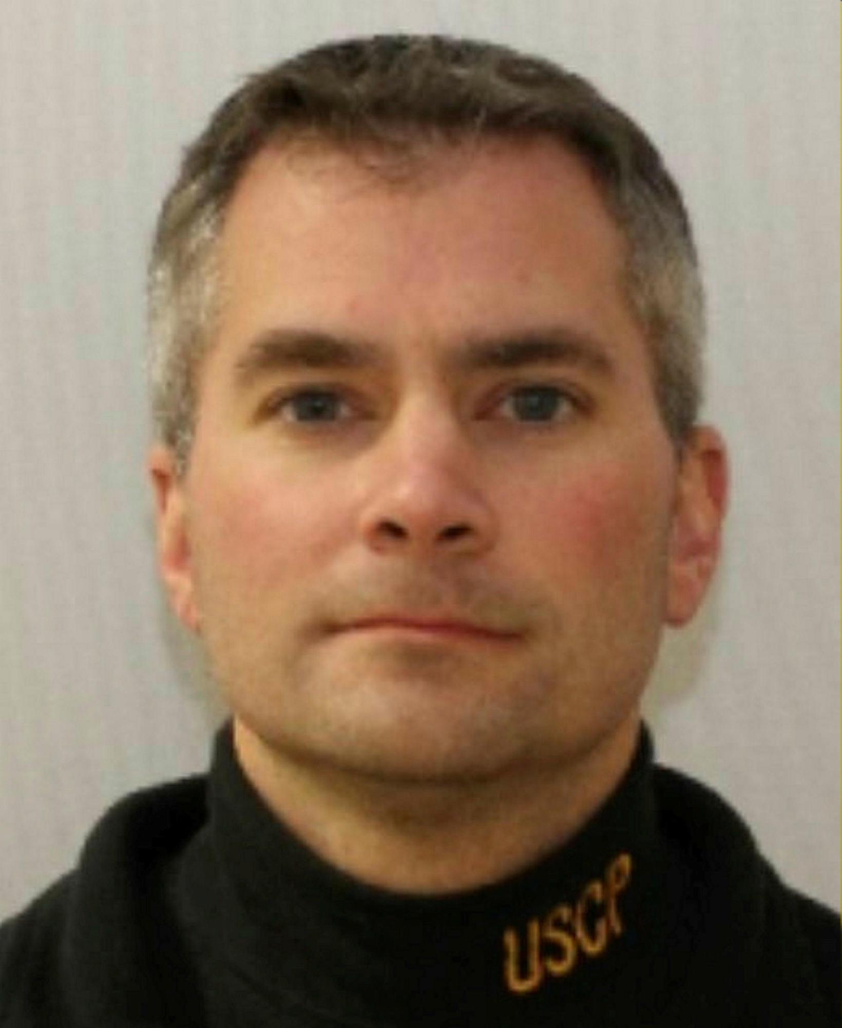 Brian D. Sicknick.