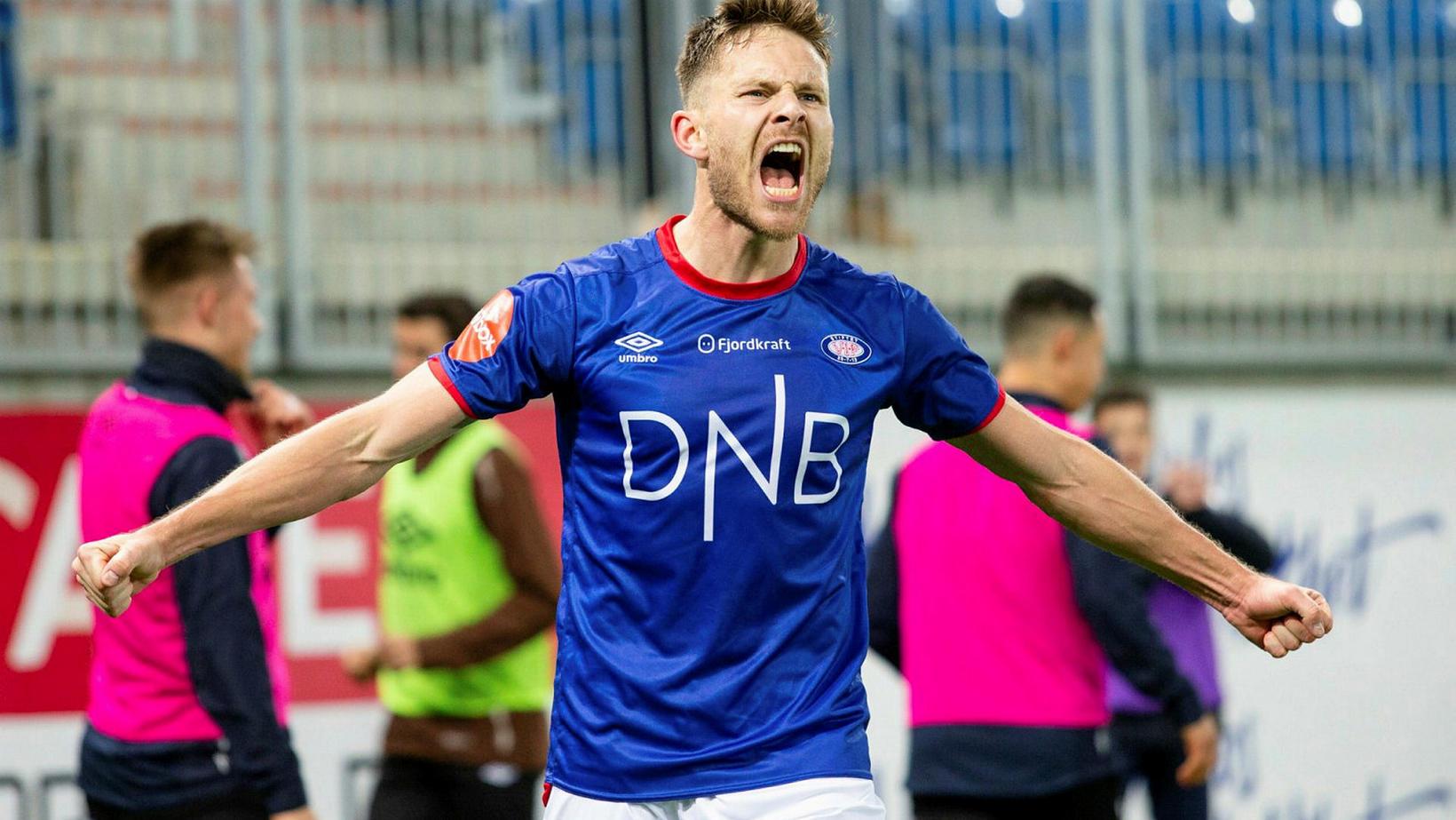 Matthías Vilhjálmsson er kominn aftur til FH eftir tíu ár …