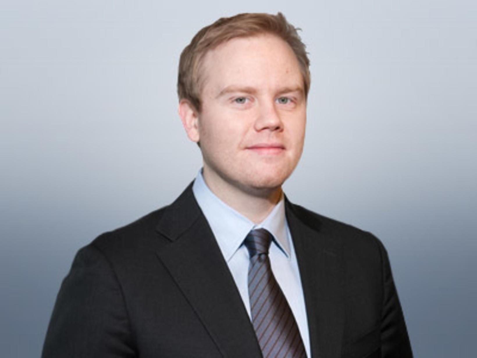 Birgir Örn Brynjólfsson hefur fest kaup á Högnuhúsinu.