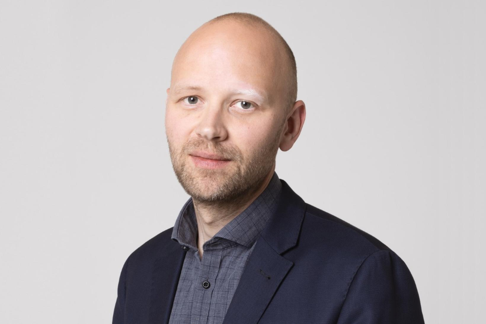 Magnús Davíð Norðdahl, lögmaður hælisleitandans.