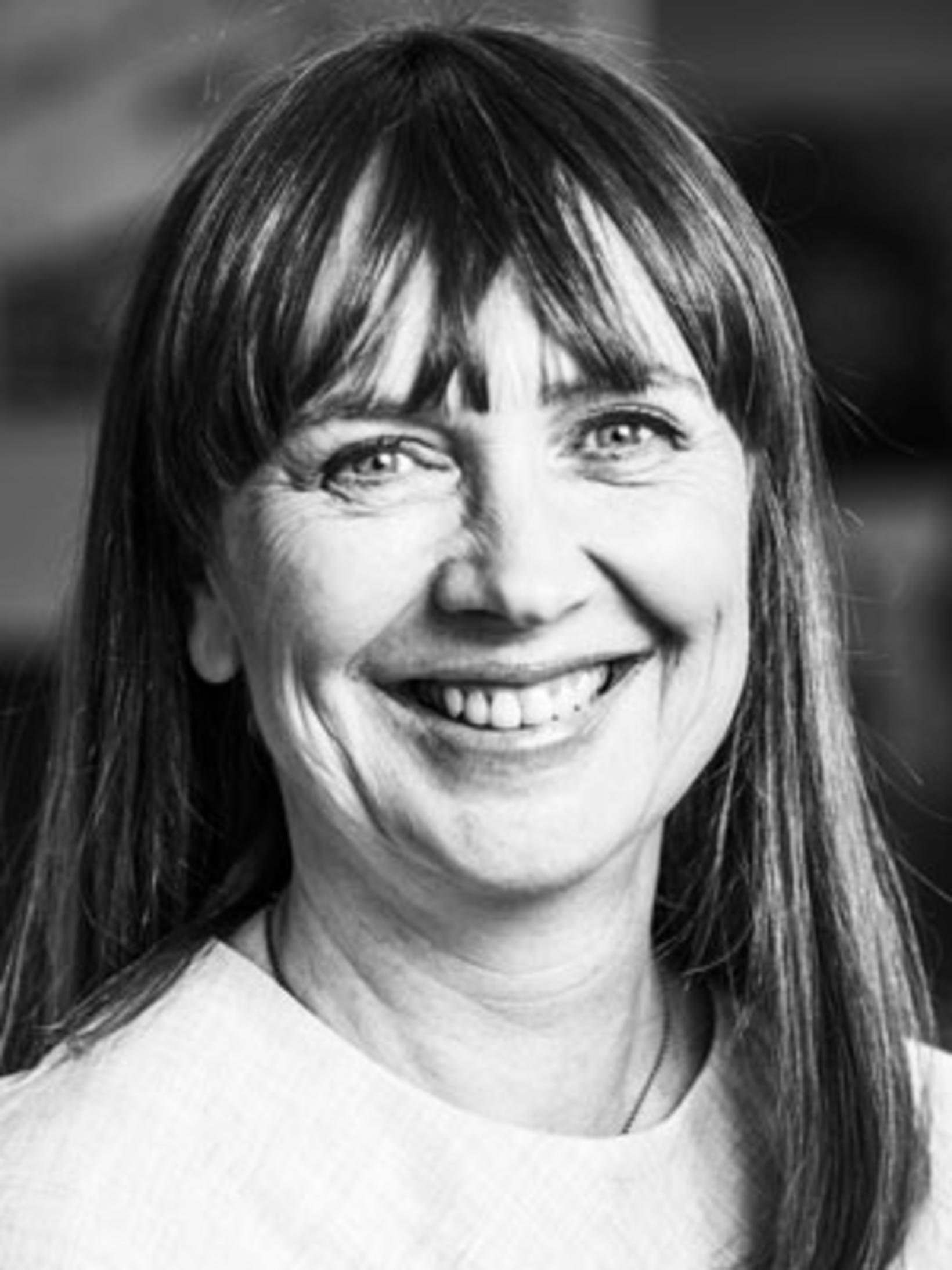 Margrét Gunnlaugsdóttir, lögmaður á Lögfræðistofu Reykjavíkur.