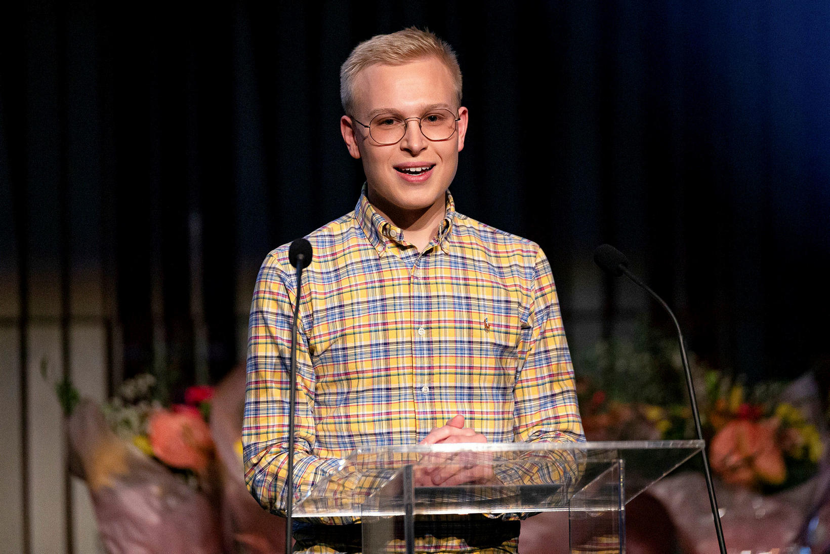 Jakob Birgisson.