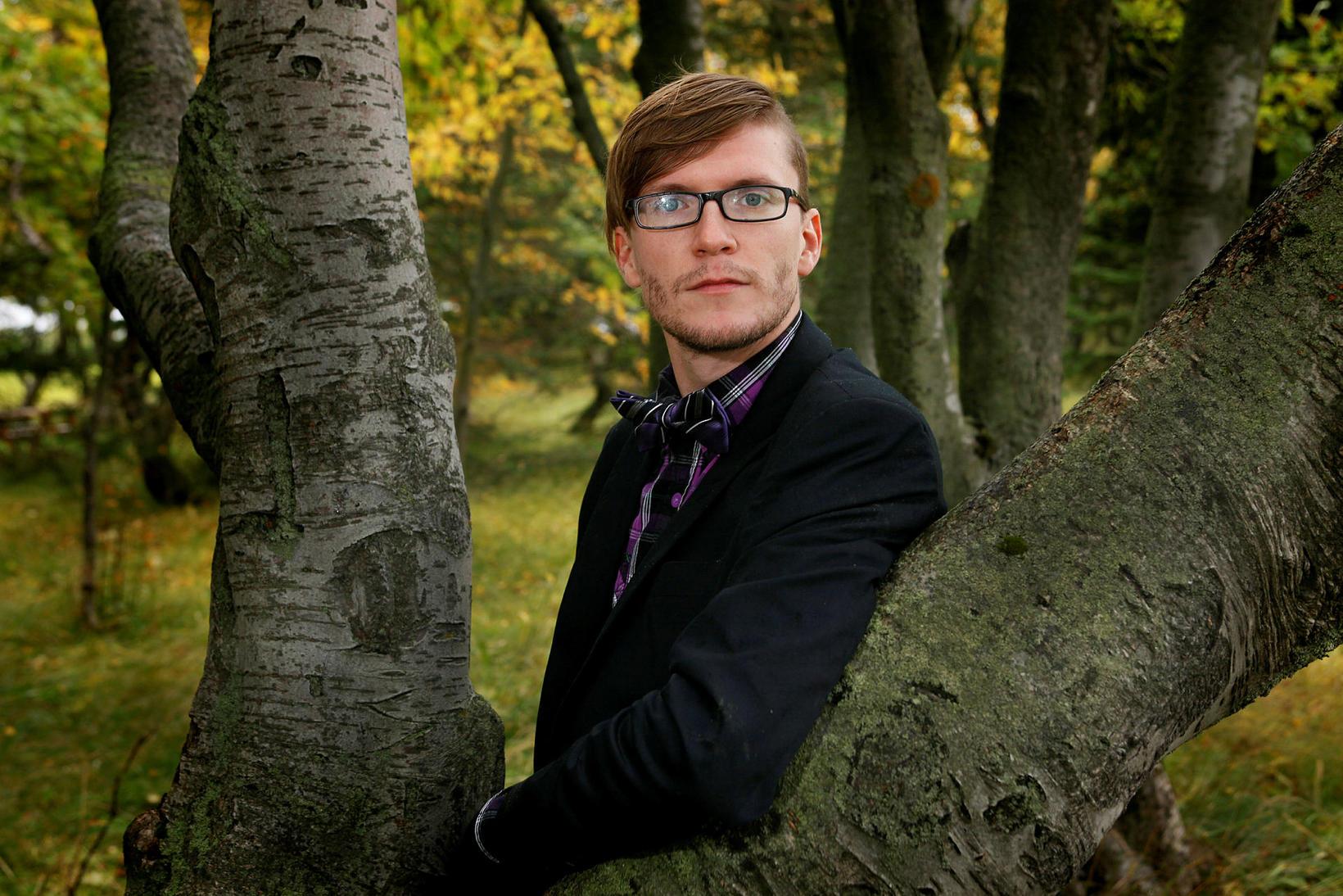 Nói Kristinsson, sérfræðingur hjá Menntamálastofnun, segir að valkvæð samræmd próf …