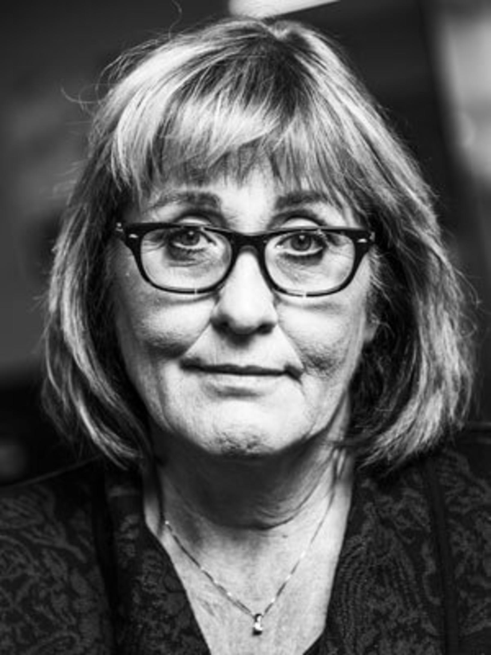 Guðrún Helga Brynleifsdóttir lögmaður á Lögfræðistofu Reykjavíkur.