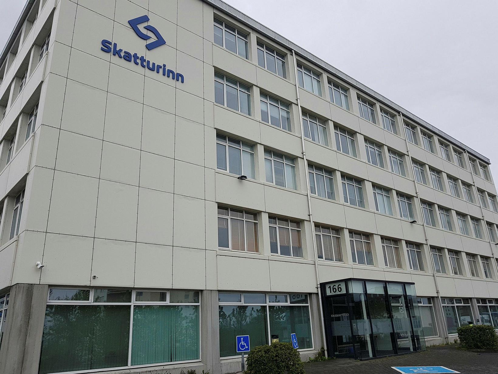 Skatturinn verður að hætta að birta heildarhluthafalista félaga eftir mánuð.