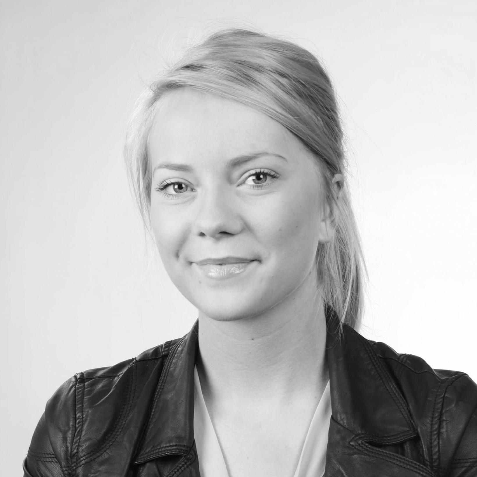 Helga Þórðardóttir, vörumerkjastjóri hjá Coca-Cola á Íslandi.