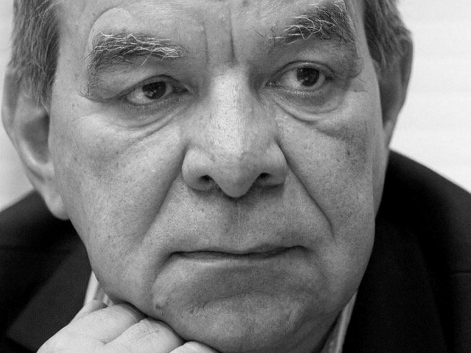 Ungverjinn László Rajk yngri (1949-2019) var yfirmaður leikmyndadeildar kvikmyndarinnar Ölmu.