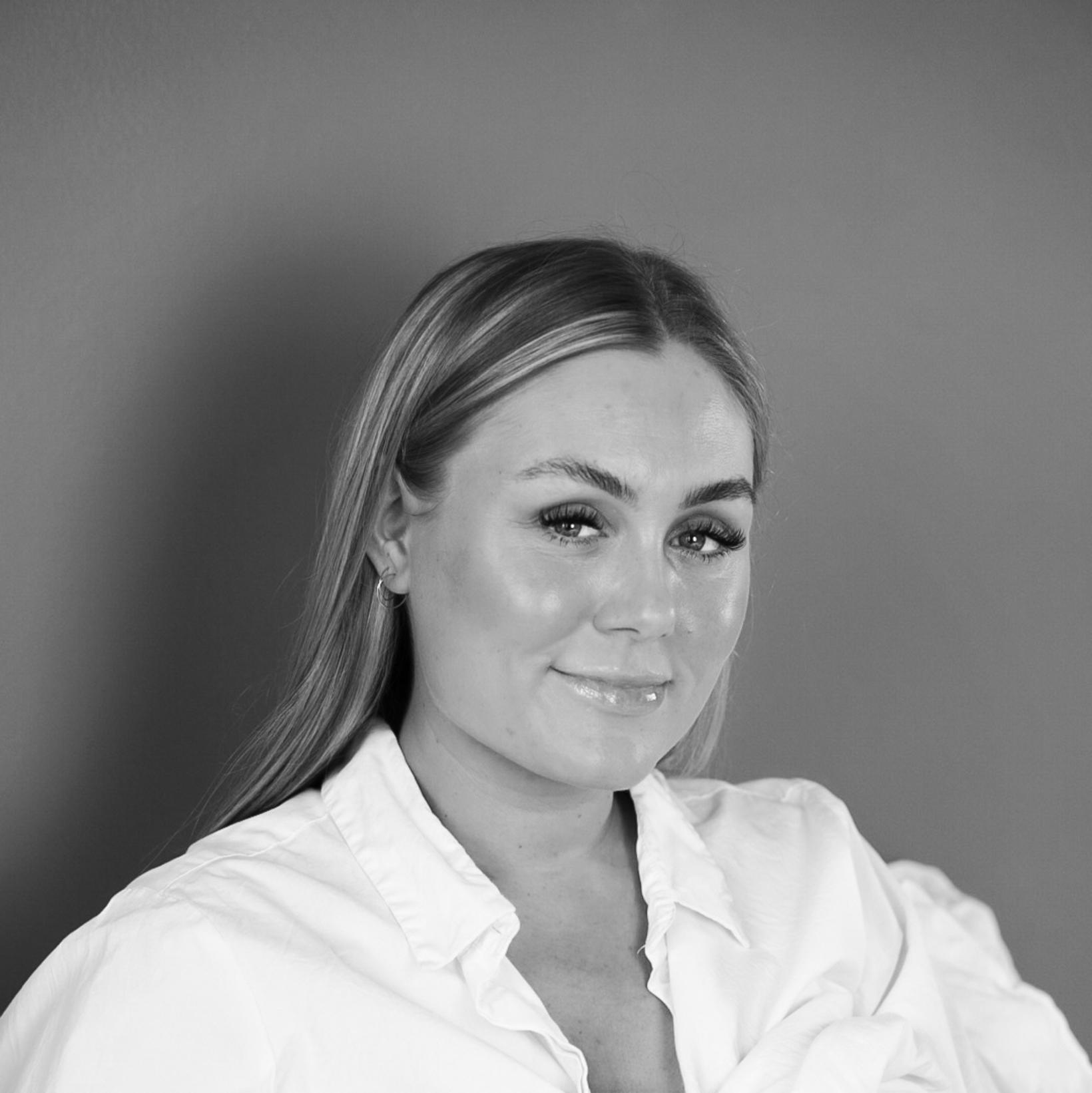 Thelma Dögg Guðmundsen.