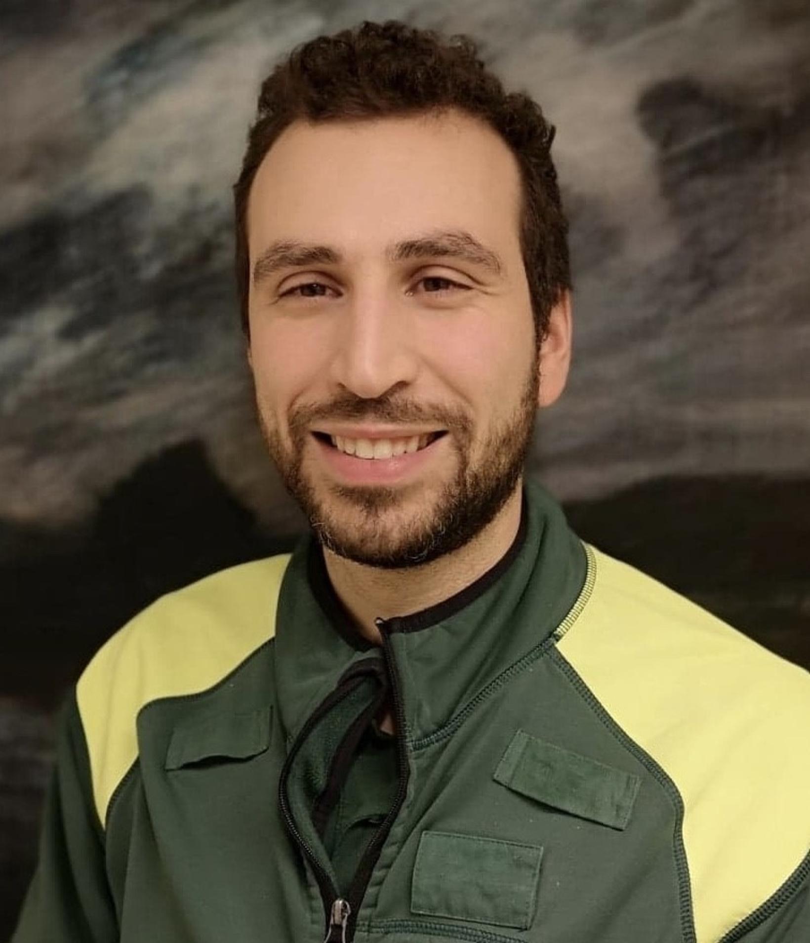Yousef Ingi Tamimi.