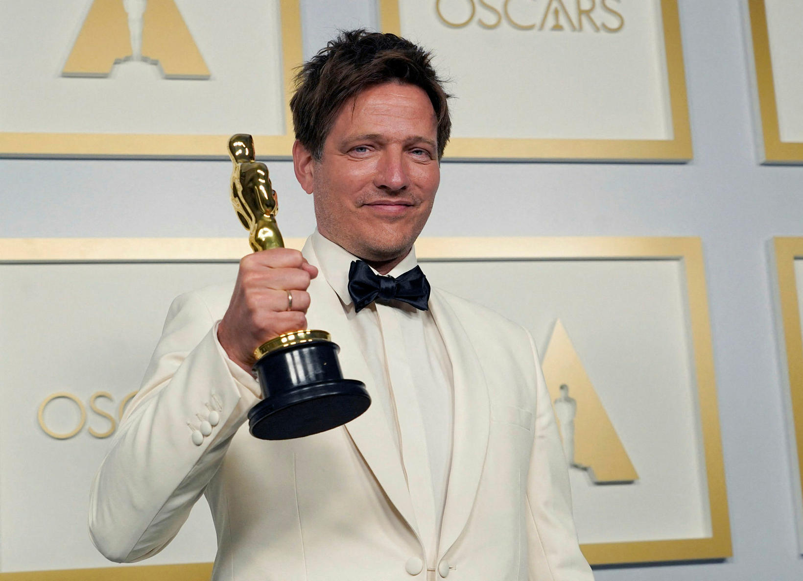 Thomas Vinterberg vildi sjá Leonardo DiCaprio í aðalhlutverkinu í ensku …