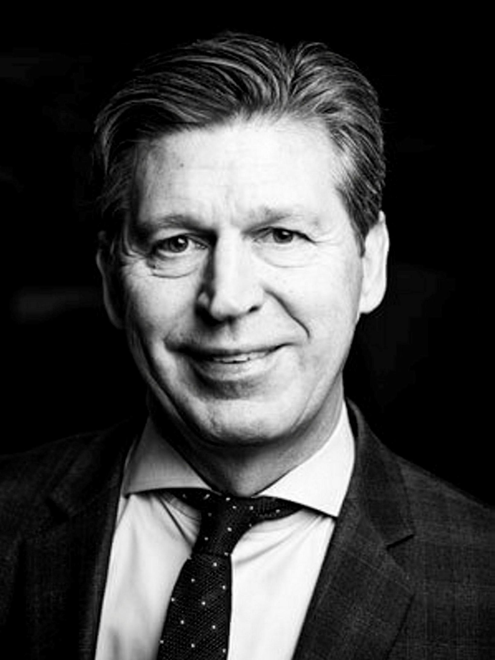Ólafur Garðarsson, lögmaður á Lögfræðistofu Reykjavíkur.