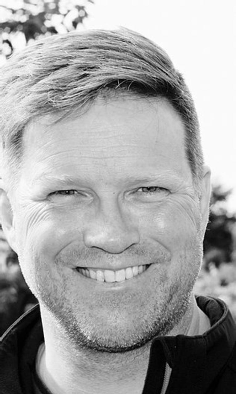 Björn Jóhannsson hefur gert garða í áratugi.