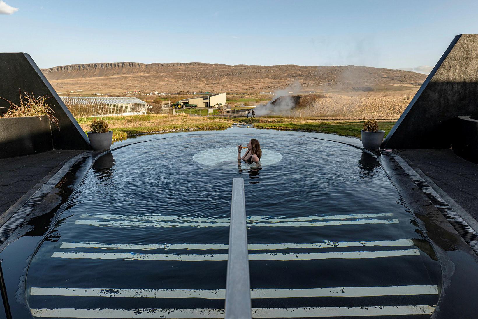 Kostnaðurinn við framkvæmdina er á bilinu 25 – 30 milljónir …