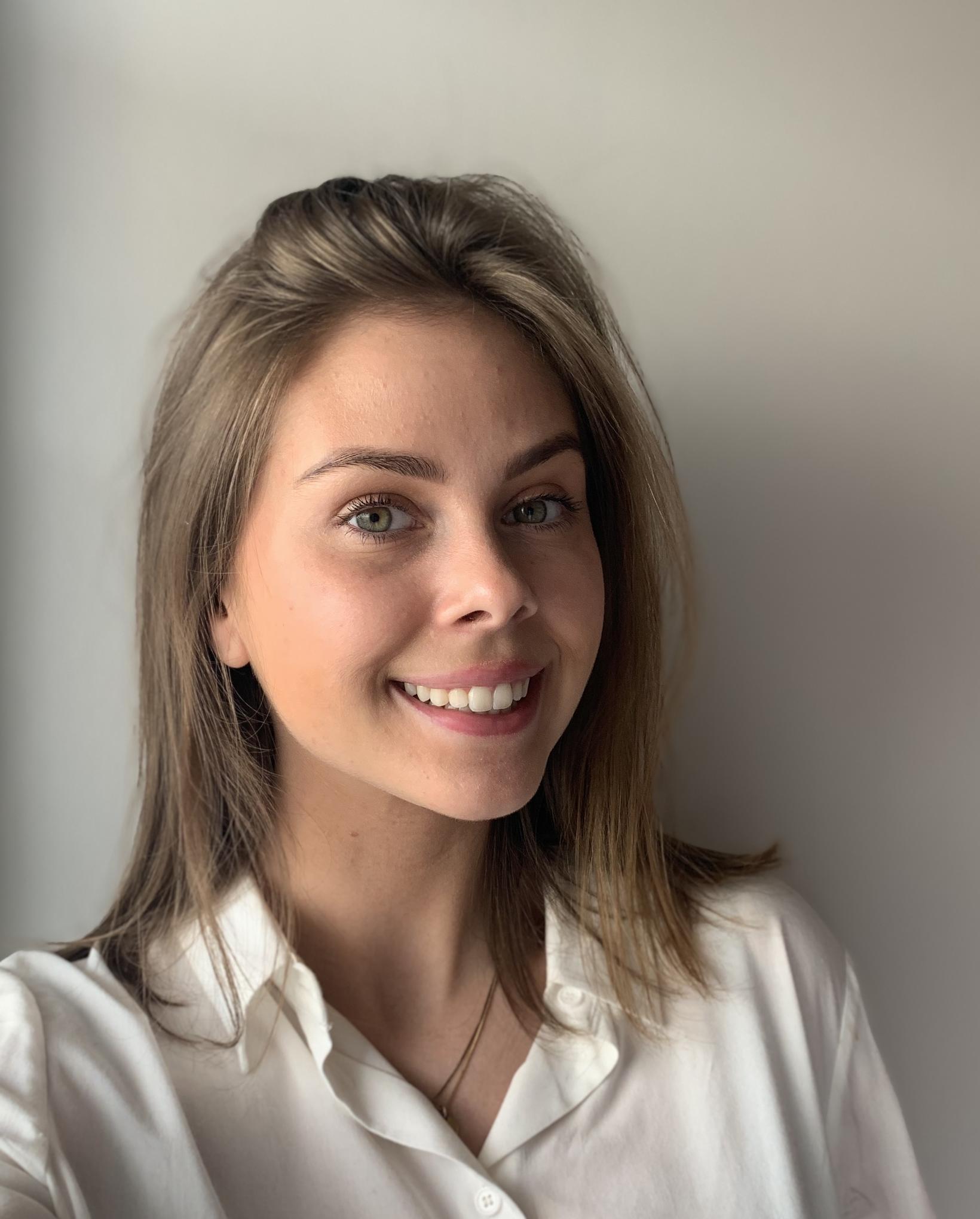 Emilía Madeleine Heenen lögfræðingur.