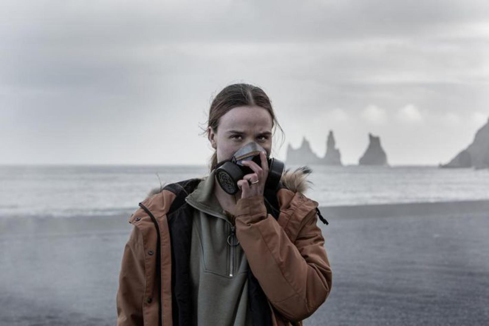 Guðrún Ýr Eyfjörð betur þekkt sem GDRN leikur aðalhlutverkið í …