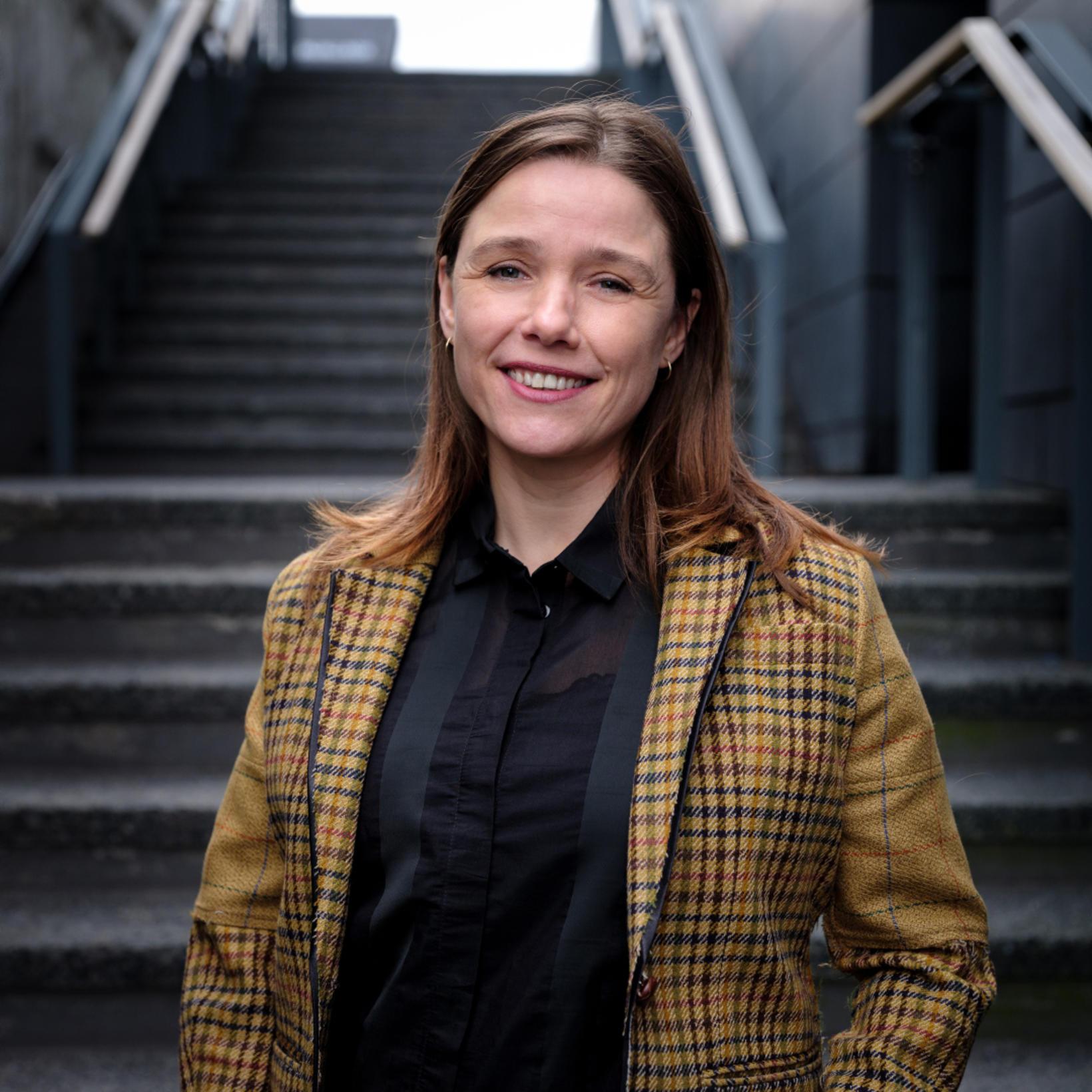 Berglind Rán Ólafsdóttir, framkvæmdastýra ON.