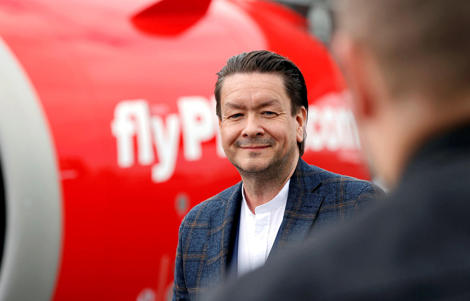 Birgir Jónsson, forstjóri Play.