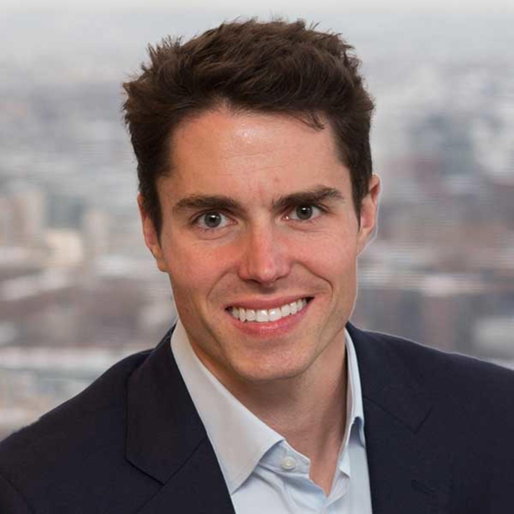 Matthew Evans er nýr í stjórn Icelandair Group.