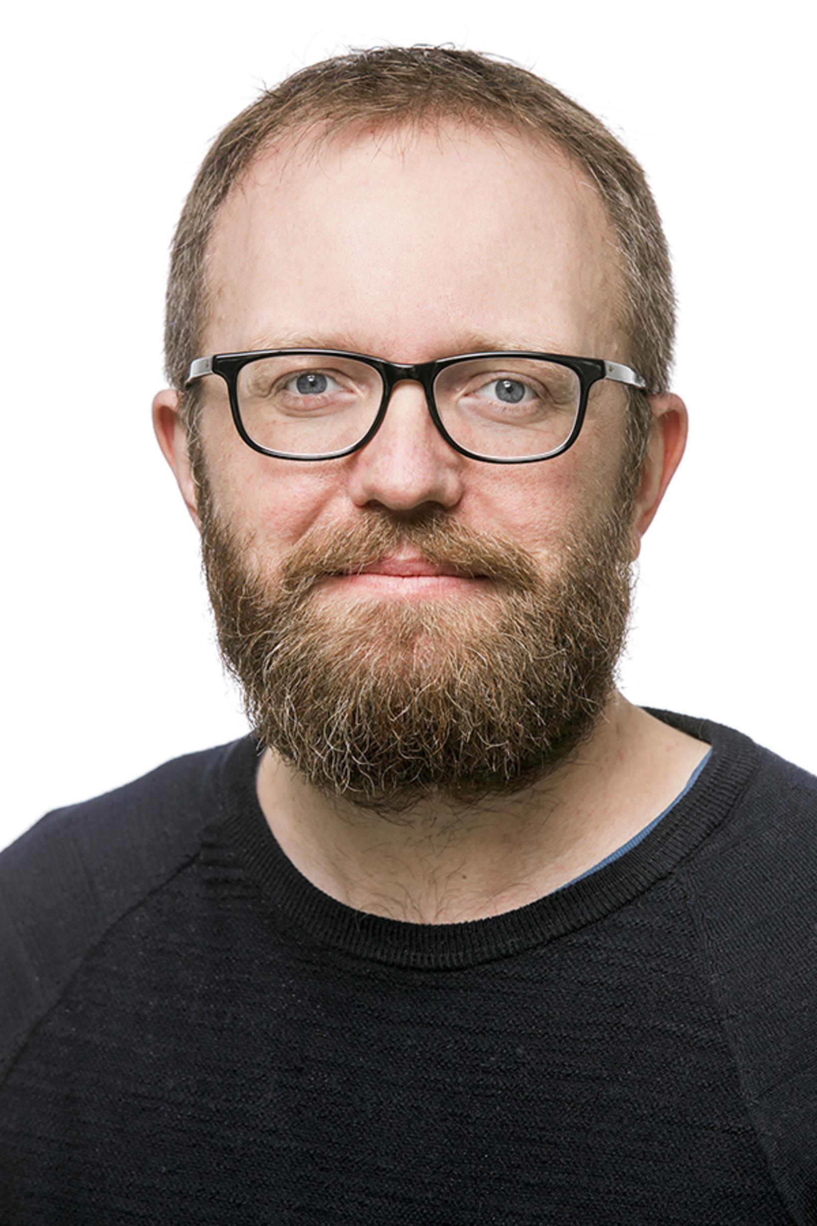 Guðmundur Hafsteinsson, nýr stjórnarformaður Icelandair.