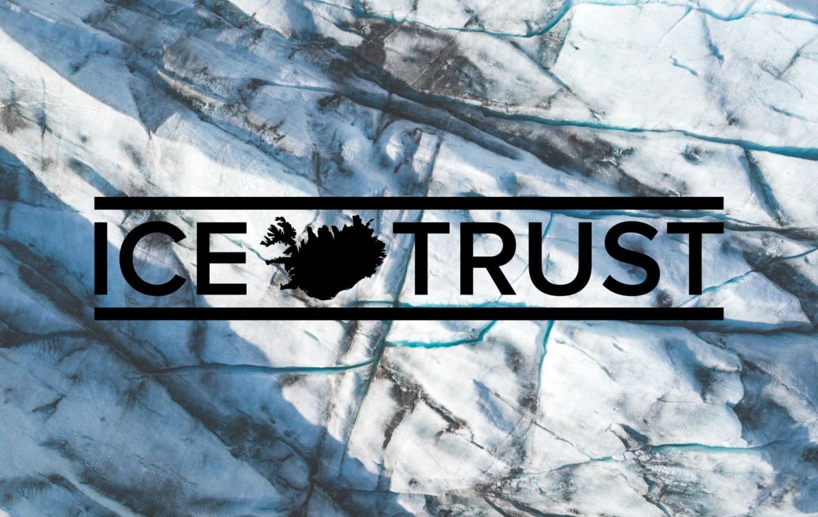 Bræðurnir vilja með Ice Trust gefa fólki tækifæri á persónulegri …