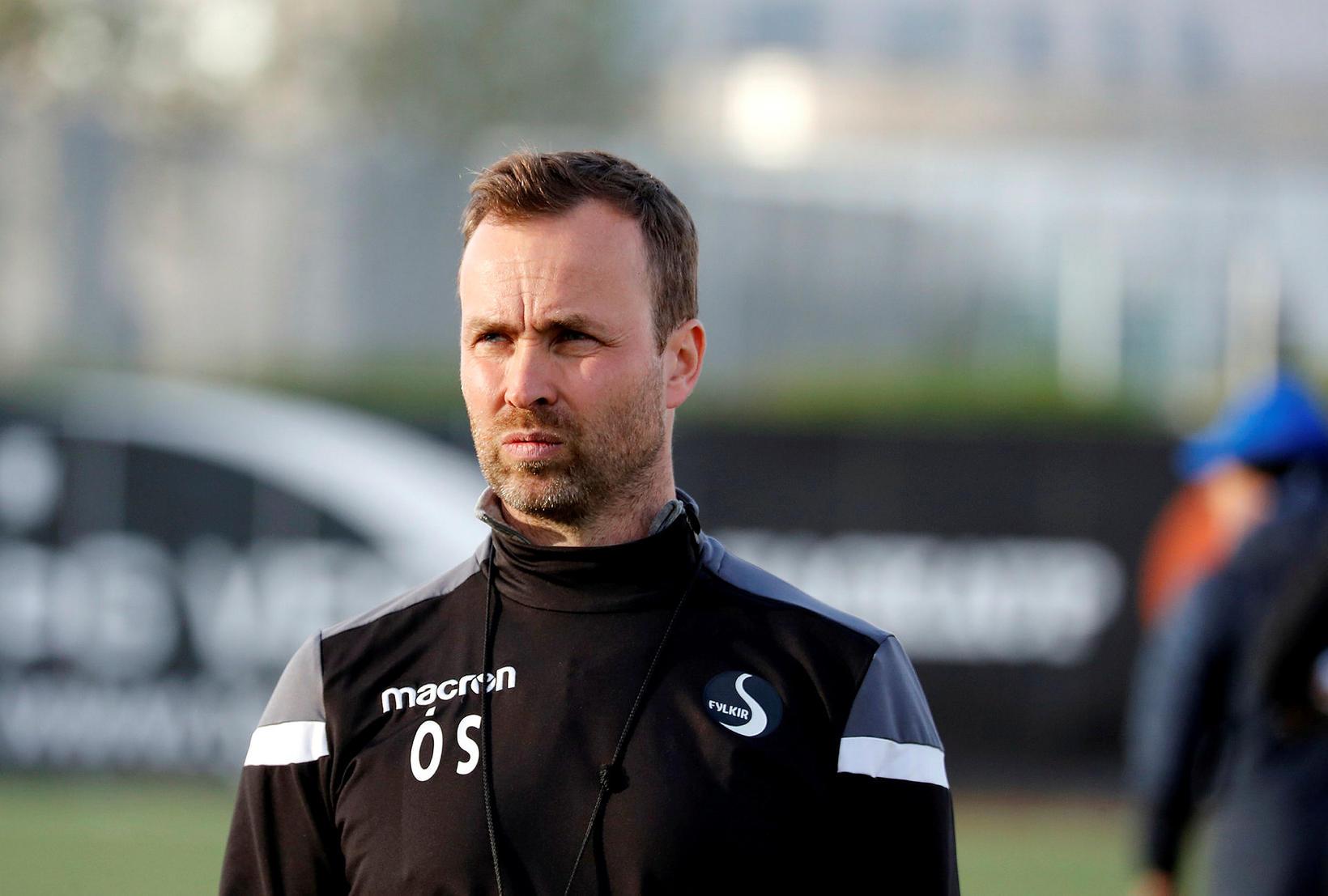 Ólafur Ingi Stígsson