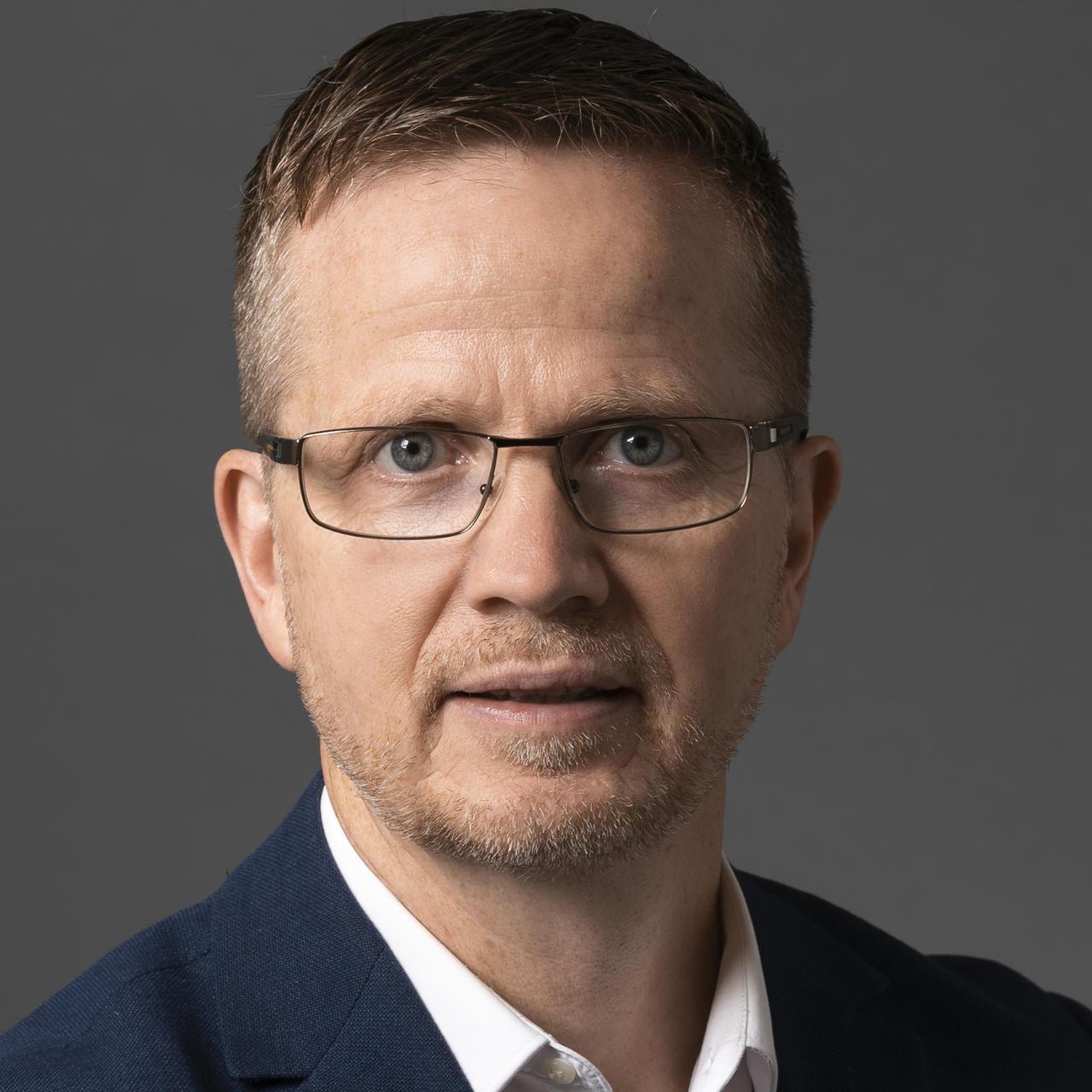 Sævar Kristinsson.