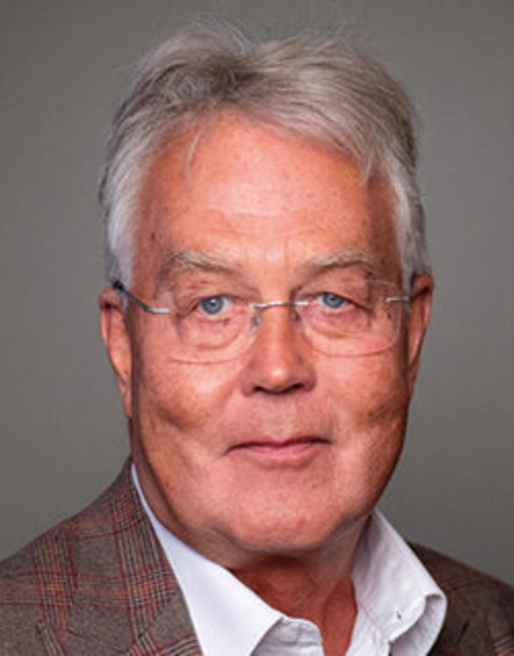 Karl Friðriksson.