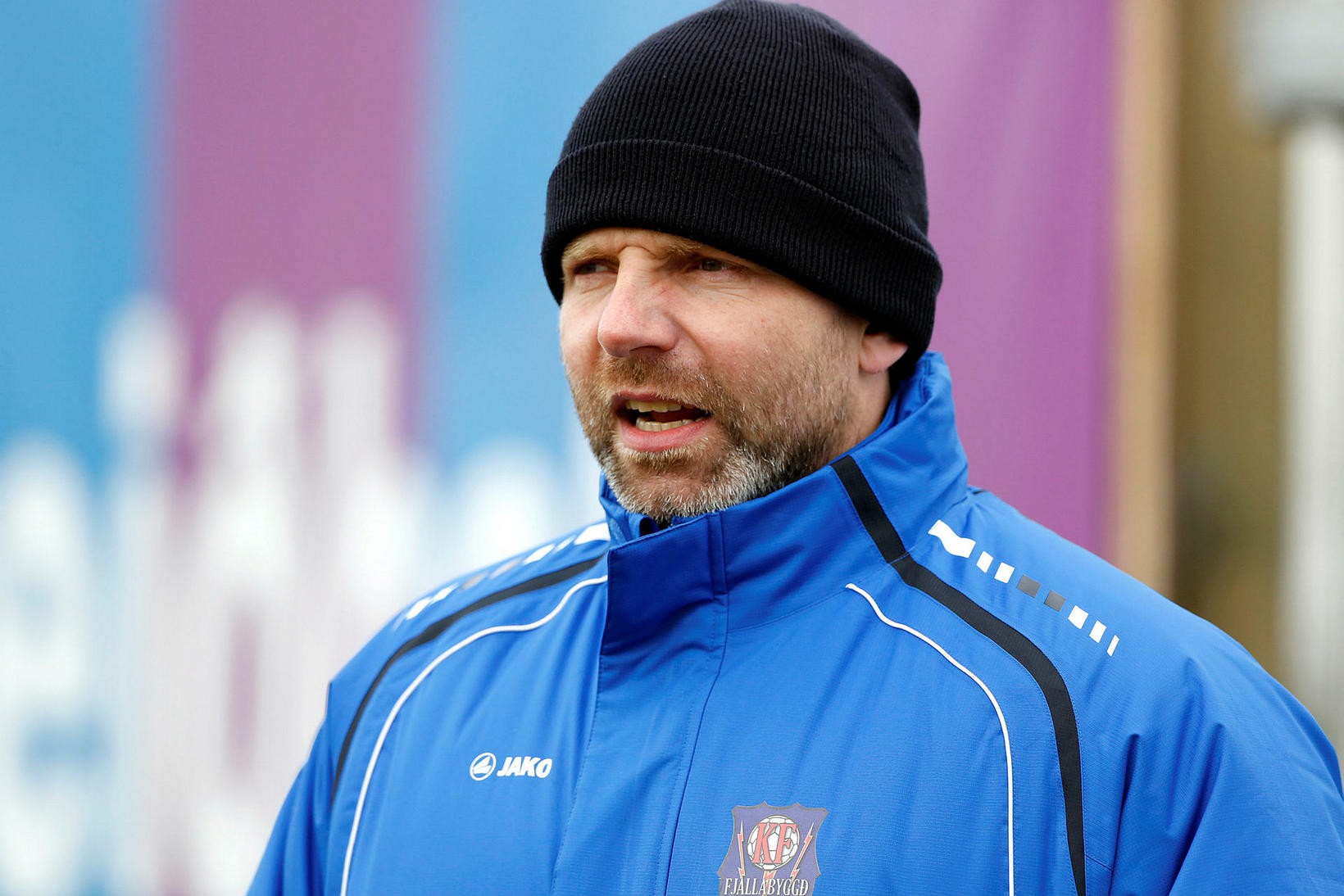 Lárus Orri Sigurðsson lék 42 A-landsleiki fyrir Ísland.