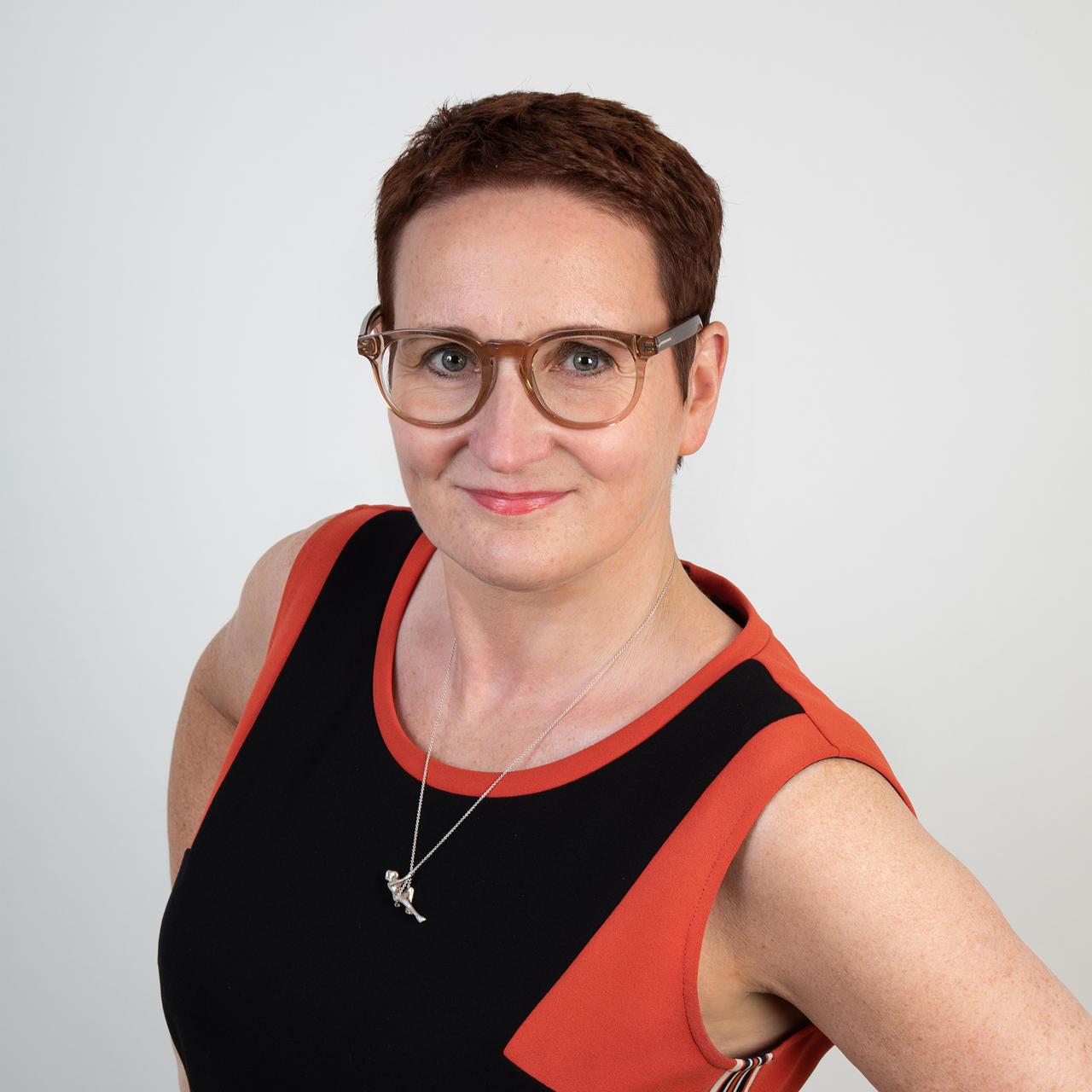 Bryndís Loftsdóttir.