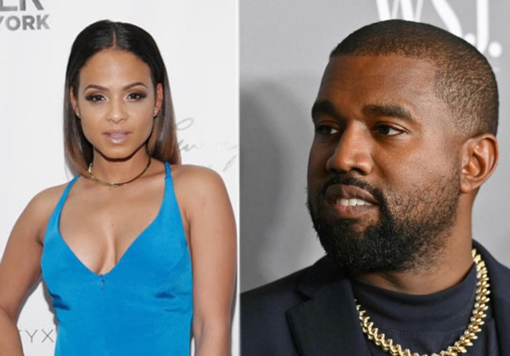 Orðrómar eru á sveimi um að Kanye West hafi montað …