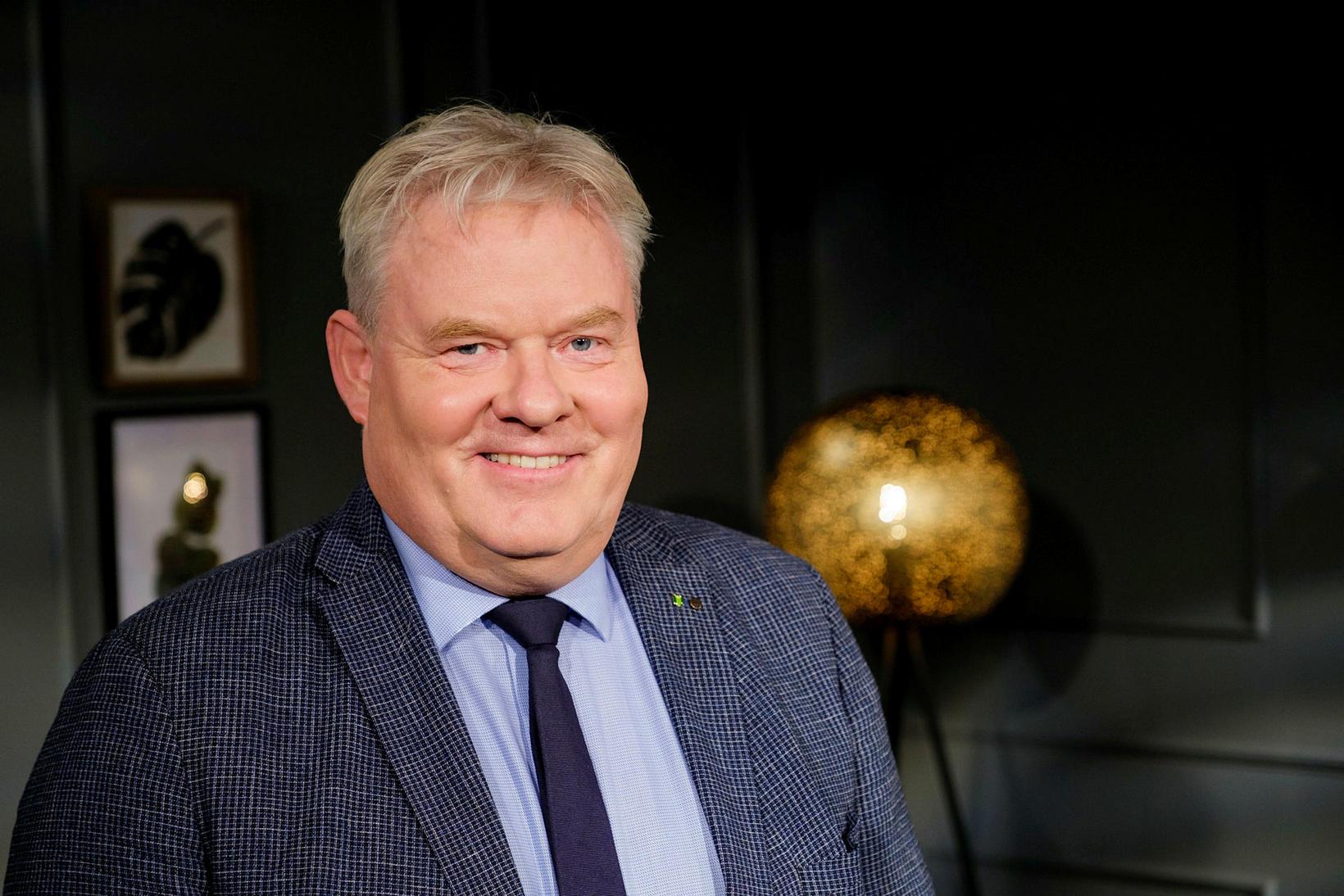 Sigurður Ingi Jóhannsson, formaður Framsóknarflokksins, hefur reglulega lýst yfir ánægju …